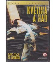 Květina a had ( slim ) - DVD