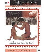Kytice z tisíce a jedné noci - Arabské noci - DVD