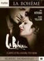 La Bohéme - DVD/digipack/