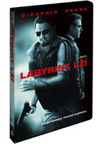 Labyrint lží - DVD