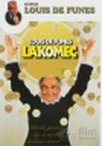 Lakomec - DVD