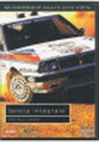 Lancia Integrale - The Full Story - DVD