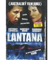 Lantana ( plast ) - DVD