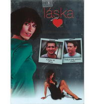 Láska a jiné průšvihy ( pošetka ) DVD