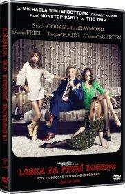 Láska na první dobrou - DVD