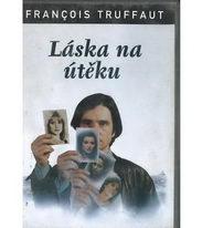 Láska na útěku ( originální znění s CZ titulky ) - DVD