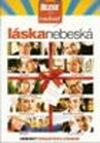 Láska nebeská - DVD pošetka