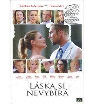 Láska si nevybírá - DVD