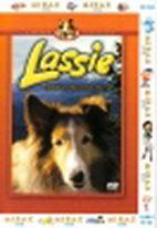 Lassie - Velké dobrodružství - DVD