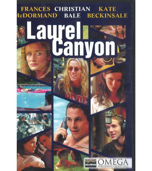 Laurel Canyon - DVD