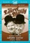 Laurel a Hardy zdědili ostrov - DVD