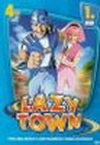 Lazy Town DVD 1