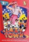 Lazy Town DVD 1 - II. serie