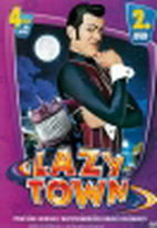 Lazy Town DVD 2
