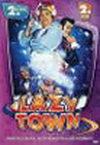 Lazy Town DVD 2 - II. serie