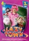 Lazy Town DVD 3