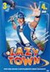 Lazy Town DVD 4