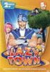 Lazy Town DVD 5 - II. serie