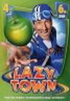 Lazy Town DVD 6