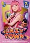 Lazy Town DVD 7