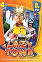 Lazy Town DVD 8