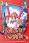 Lazy Town DVD 9