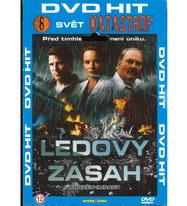 Ledový zásah - DVD