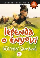 Legenda o Enyovi 1 - DVD box slim