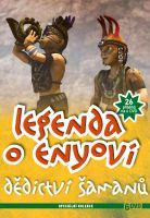 Legenda o Enyovi - speciální kolekce (6x DVD) - DVD box slim