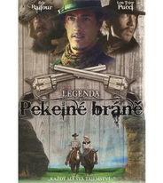 Legenda o Pekelné bráně - DVD