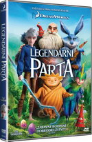 Legendární parta - DVD