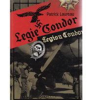 Legie Condor - Patrick Laureau