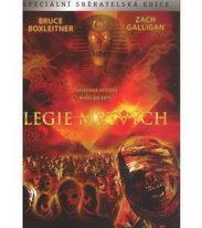 Legie mrtvých - DVD