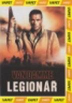Legionář - DVD