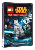 LEGO Star Wars: Nové Yodovy kroniky 1 - DVD plast