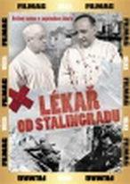Lékař od Stalingradu ( pošetka ) DVD