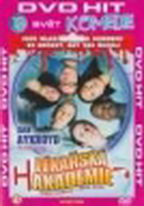 Lékařská akademie - DVD