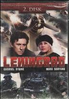 Leningrad - 2.disk - DVD
