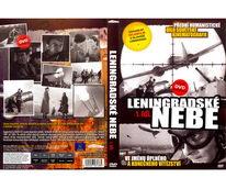 Leningradské nebe DVD 2