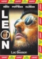 Leon - DVD  - pošetka