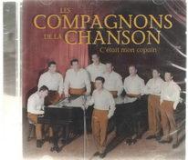 Les Compagnons de la Chanson - CD