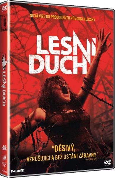 Lesní duch - DVD