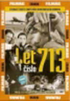 Let číslo 713 - DVD