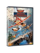 Letadla 2: Hasiči a záchranáři - DVD plast