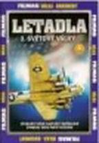 Letadla 2.světové války 1. dvd