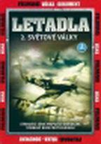 Letadla 2.světové války 3. dvd
