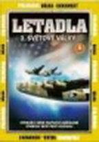 Letadla 2.světové války 4. dvd