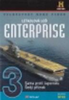 Letadlová loď Enterprise DVD 2