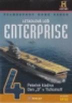 Letadlová loď Enterprise DVD 4