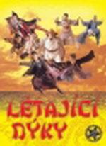 Létající dýky - DVD